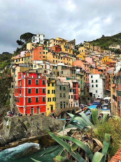 Travel Sea Cinque Terre Italy Travel Destinations Architecture