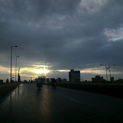 Rsa_sunset Rsa_sky Repostingindia Tr_colors insta_sky_lovers india_gram phototag_sunset ptk_sky pixaffair skyviewers sky_painters skyaffair sky_captures shot_flair sunset_clicks sunset_pics_ skymasters_family features4all jp_views_skyshot mumbai_igers my_mumbai nature_skyshotz bns_sunset best_skyshots md_skyline bombayflare color_n_nature cloudsession_ cool_sunshotz club_nature