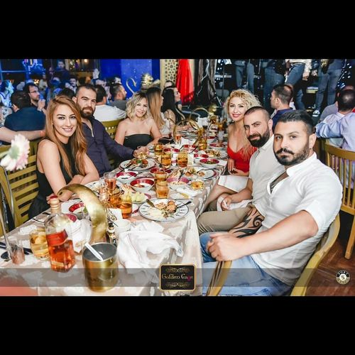 Firends  First Eyeem Photo EyeEm Best Shots EyeEm Nature Lover EyeEm Gallery EyeEmBestPics Eyeem Firends Girne Girne/ Kıbrıs HappyBirthday Happy Happy People Happy Time Happy Birthday! Friendship Young Women Eating Sitting Togetherness Men Nightlife Group Of People Enjoyment Smiling