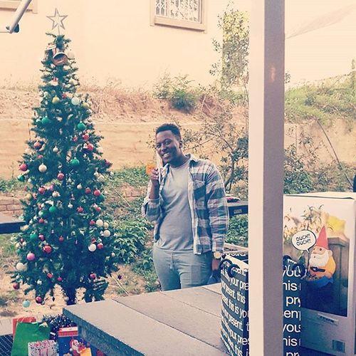 Secret santa figured out Gifta IgersJozi Igerssouthafrica Mobilephotography Christmas Thisisjoburg Secretsanta Giftswap OfficeParty