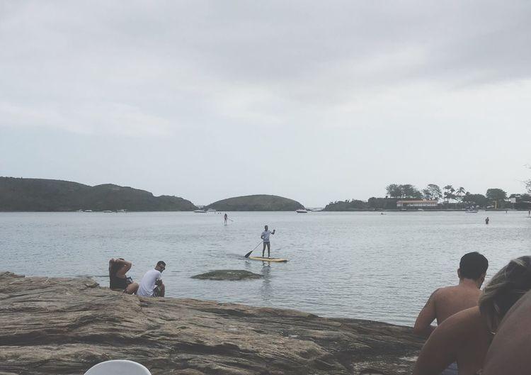 Ilha Do Japonês Cabo FrioBeach