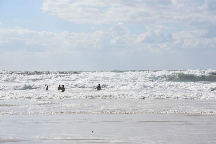 Sea Water Grey