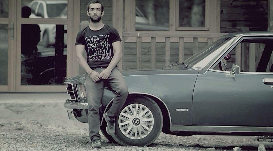 Opel Rekord LMFAO! Shuffle GoodTimes