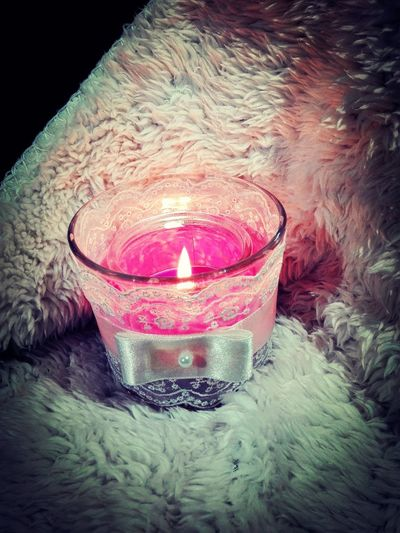 Lieblingsteil Hendmade Light And Shadows light and reflection Hot Valentine's Day  Home Sweet Home ♥ Romantic❤ Close-up Indoors  Romantic Glass - Material No People Indoors  Candle Light Ornamental Glasses Handmade Lace Ribbon Millennial Pink Art Is Everywhere
