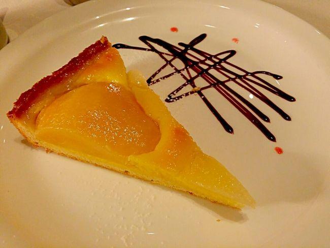 Pear tart Dessert Dessert Porn Eyeem Food  Food♡