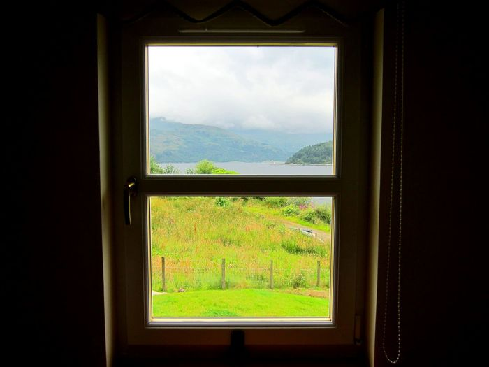 Window Cloud -