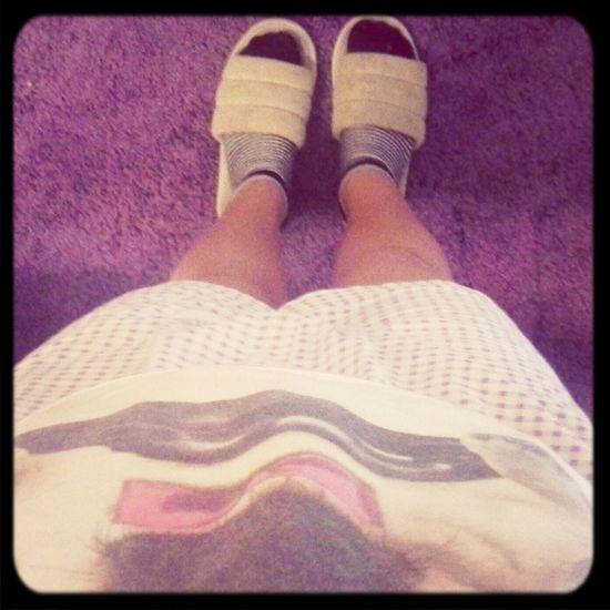 Już w piżamce ♥♡