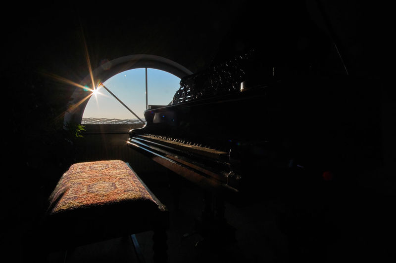 Arts Culture And Entertainment Beautiful Flügel Home Lens Flair Living Room Music Musik Night No People Piano Play Musik Room Sea Shadow Small Window Teer Sun Window Sunset Window Sunshine Piano Moments Piano Moments