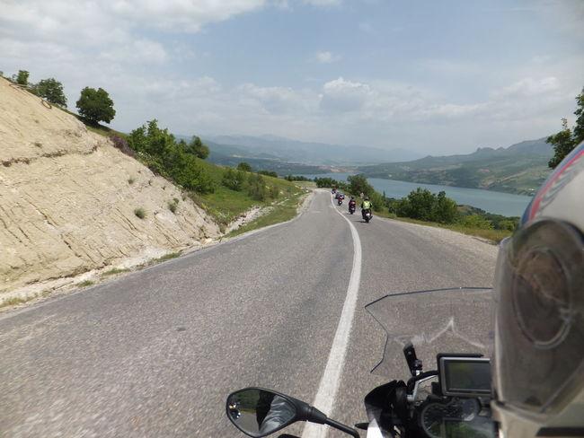 BMW Motorrad Road Adventura Bmw I ♥ It Bmw Motorcycle Helmet Safe Safety