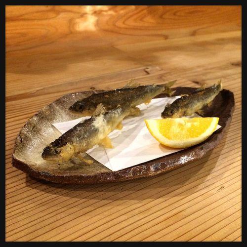 Sweetfish Ayu