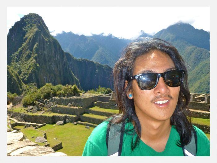 Inca Temples