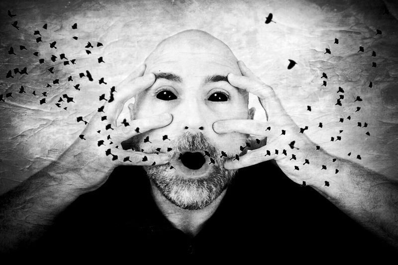 Metamorphosis... Darkart AMPt_community Shootermag Halloween Horrors