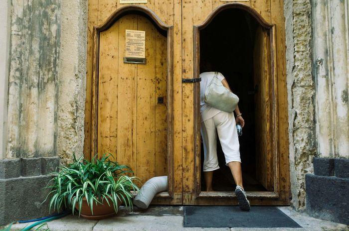 Cagliari Ricohgr Streetphotography