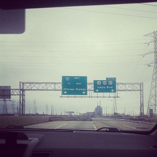 ChicagoBound Roadtrips Travel Memories <3