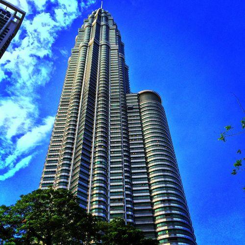 Cityscapes Klcc Suria KLCC Malaysia Kualalumpur