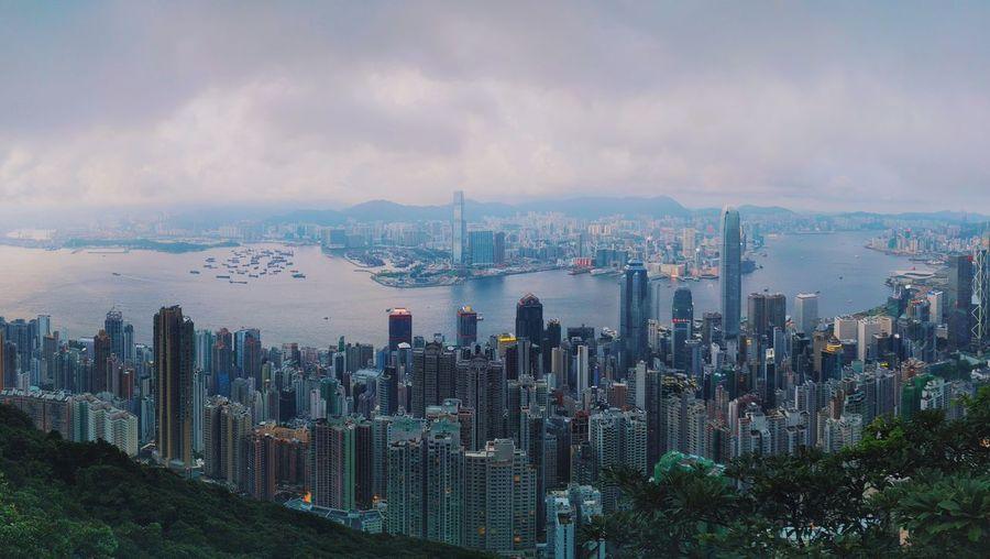 EyeEm Selects City Cloud - Sky Day Sky Hk