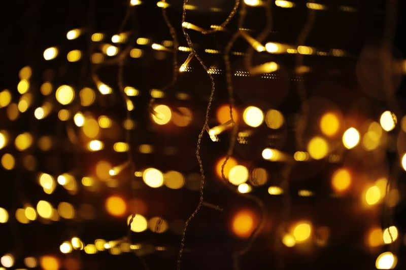 Twinkle twinke little star Night Illuminated Focus On Foreground Lighting Equipment Close-up No People Decoration Light Light Bulb Celebration Hanging Electric Light Electricity  Defocused Christmas Lights Selective Focus Outdoors Glowing Pattern Electrical Equipment