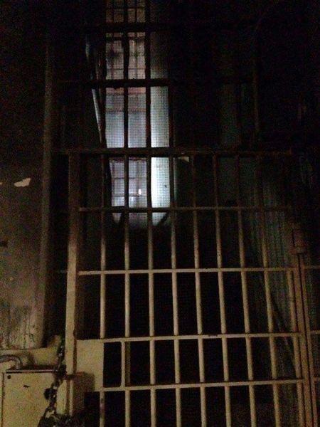 Santa fe riot prison photo Prison Darkness Riot Santa Fe Penitentiary