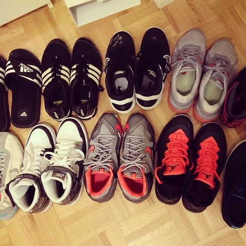 My kicks. Loveshoes Collection Moretocome