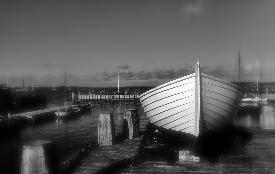 boat at shipyard Anchorage Architecture Black Black And White Blackandwhite Boat Boatyard Day Dockyard Drydock Drydocked Boat Harbor Harbor View No People Outdoors Port Ship Shipyard Shipyardlife Sky Vessel Water White Boat White Ship White Vessel