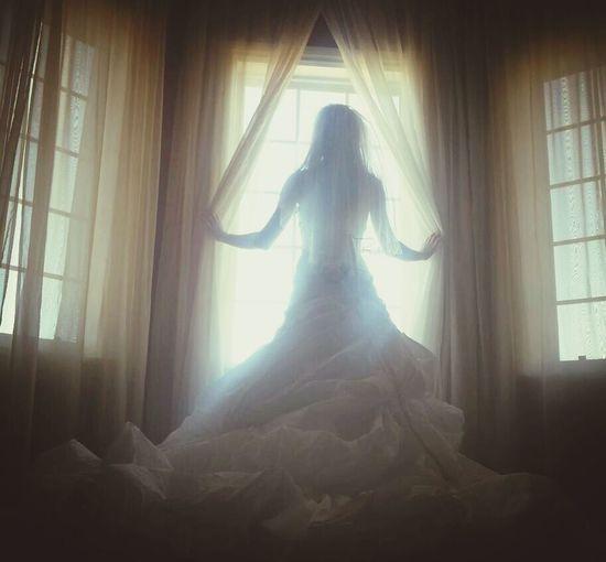 Wedding Time!! Weddding Weddingdress Love Foreverandforalways Dream