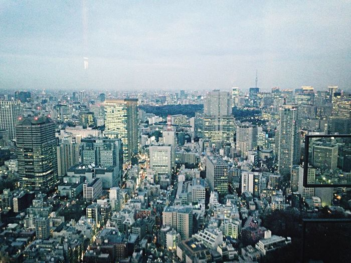 Niceview Tokyo