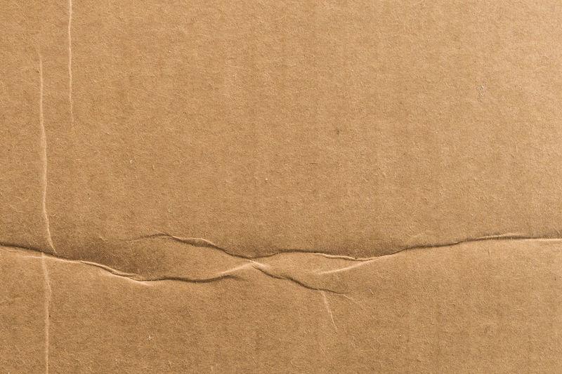 Full frame shot of brown paper