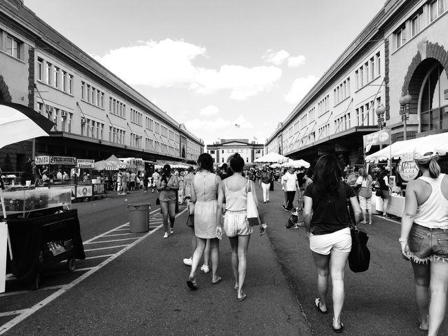Boston SEAFOOD🐡 Festival