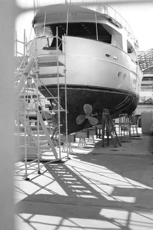 No People Uniqueness Sea And Sky Landscape_photography Shadows And Light Naval Ship Naval Life Sealife Black And White Black And White Photography Black & White Boat Life Navalport Naval Town Scales Mechanism Mechanical Shadows & Lights Reflections And Shadows Naval Architecture