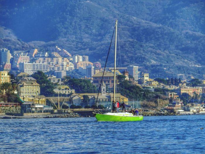 Zena4ever Genova Bagni Italia