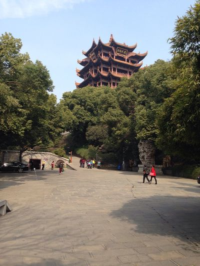 wuhan,China Relaxing