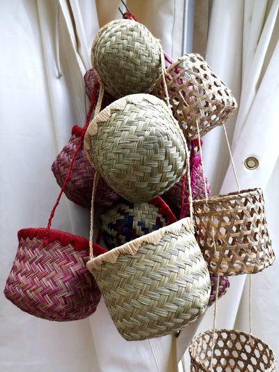 Baskets Hand
