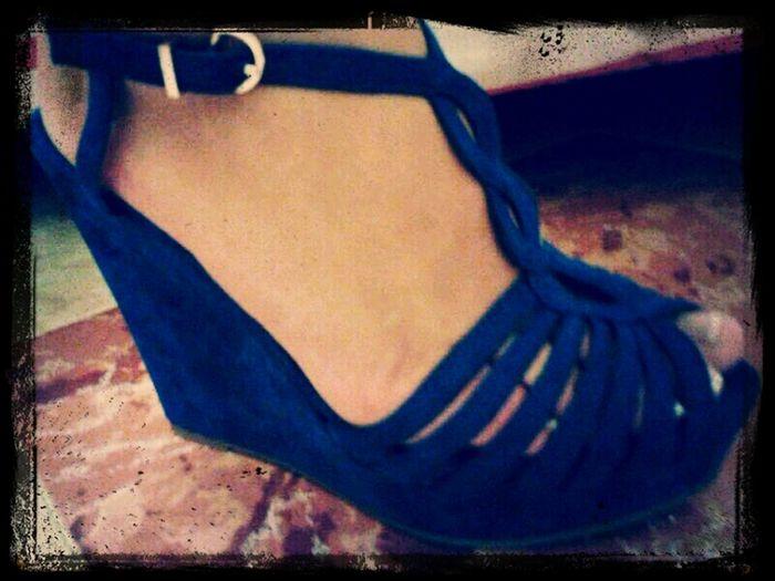 el sapato caren