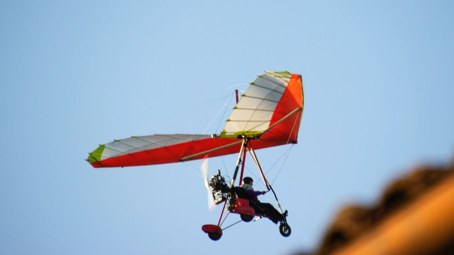 50+ Hang-Gliding Pictures HD | Download Authentic Images on EyeEm