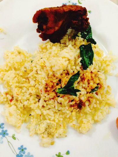 fried rise urban 😋 OpenEdit Urbanrise Foodporn Breakfast