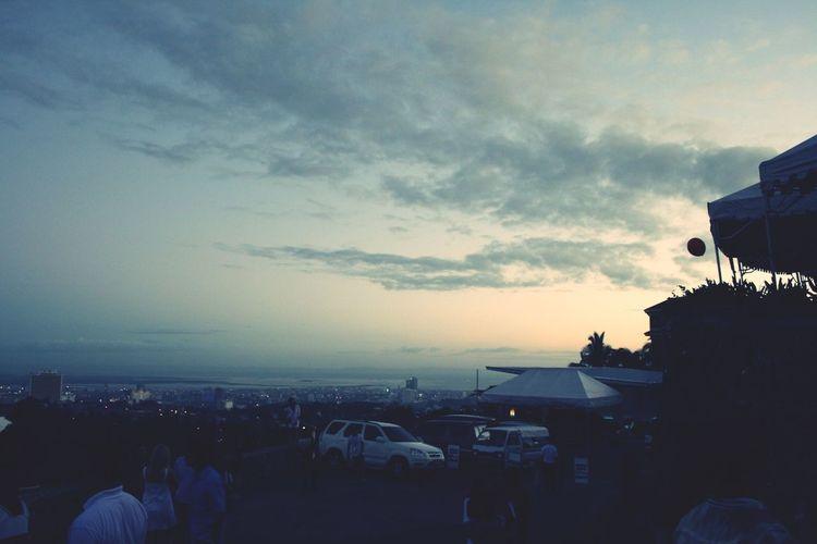 그냥 조금, 시리다 / Cebu , Philippines / Emotions