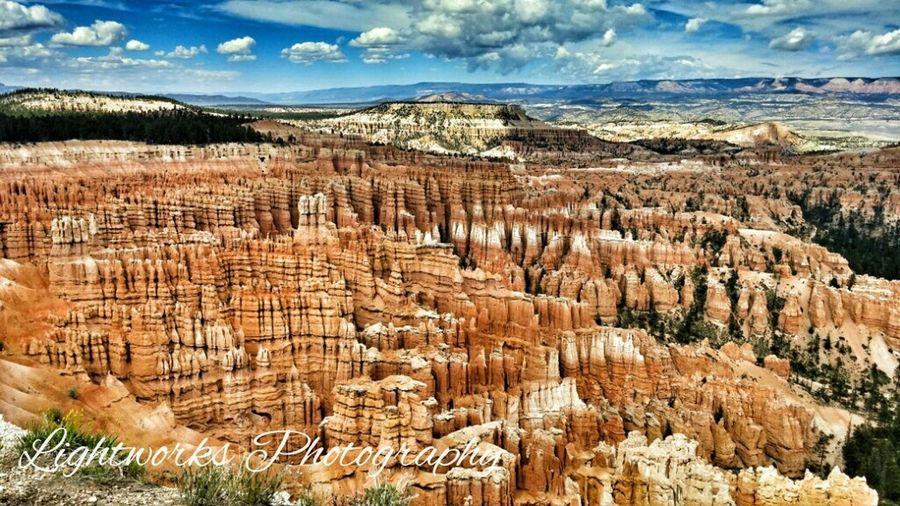 Enjoying Life Photography Bryce Canyon Beautiful Montains    Bryce Canyon National Park Nationalpark Park
