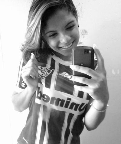 amor da minha vida <3 Fluminense Fluminense Football Club Followme Hello World