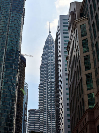 Mar'18: Petronas Tower (Kuala Lumpur City Centre) KLCC Tower KLCC Twin Towers Kuala Lumpur Kuala Lumpur City Centre Kuala Lumpur Malaysia  Kuala Lumpur Twin Tower Kuala Lumpur, Malaysia Kuala Lumpur Tower Malaysia Photography Malaysia Truly Asia Malaysian Culture Malaysian Food Architecture Building Building Exterior Built Structure City Day Downtown District Financial District  High Klcc Kuala Lumpur City Center Location Low Angle View Malaysia Malaysia Scenery Malaysian Malaysianphotographer Malaysianstreet Modern Nature No People Office Office Building Exterior Outdoors Petronas Towers  Petronas Twin Towers Sky Skyscraper Spire  Tall - High Tower Travel Destinations EyeEmNewHere