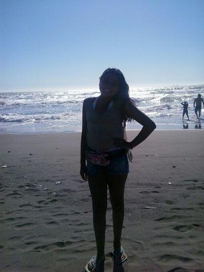 Relaxing Playa #beach Sonreir Es Lo Mejor, Que Se Puede Hacer En Esta Vida. Hi!