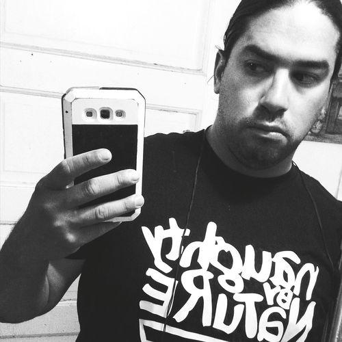 Selfie Picture Mirrorpicture# Selfportrait Arizona Bored