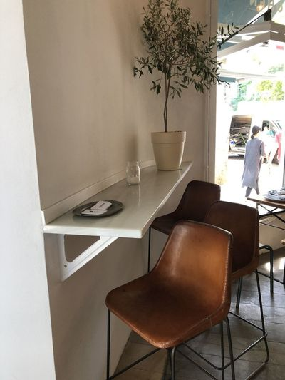 Chair Seat