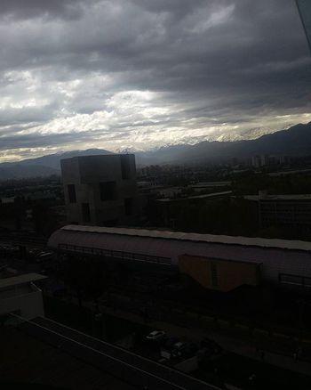 la gran mauri Sky