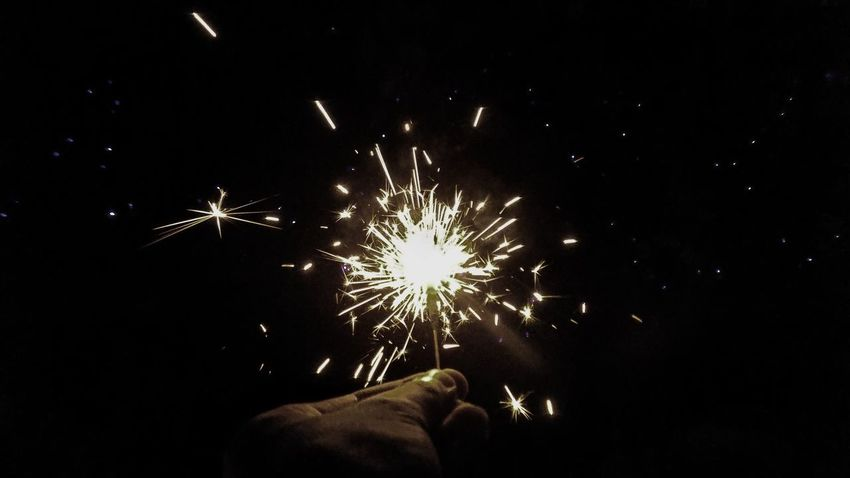 Illuminated Long Exposure Diwali Lights Sparkles The Week On EyeEm