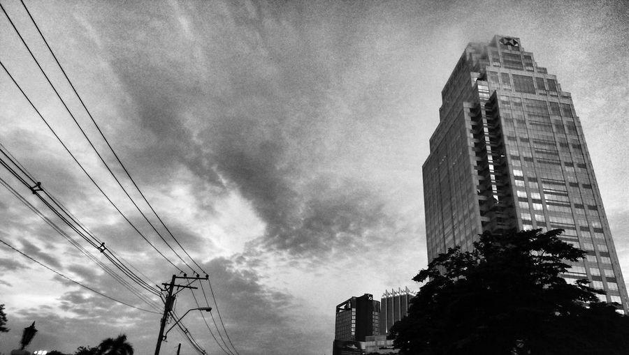 Bangkok Sky ba