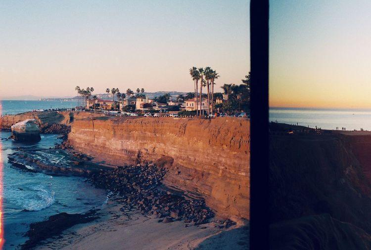 Cliffs: jammed.