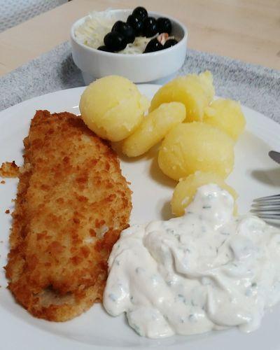 Fischfilet - am