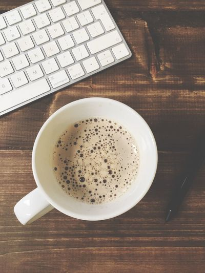 Good morning Friday Atwork Coffe