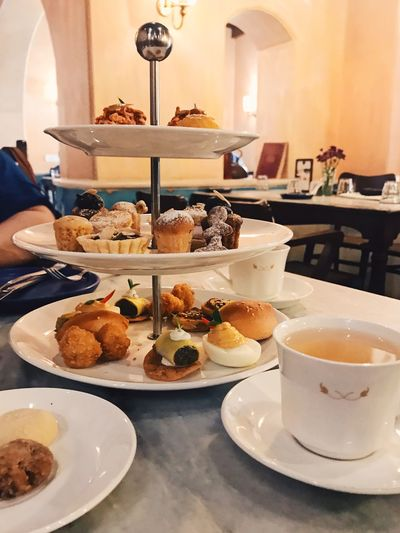 High tea Food And Drink Food Indulgence Plate Sweet Food Freshness Dessert Indoors  Serving Size Table Appetizer Meal Close-up Gourmet Ready-to-eat Day Temptation