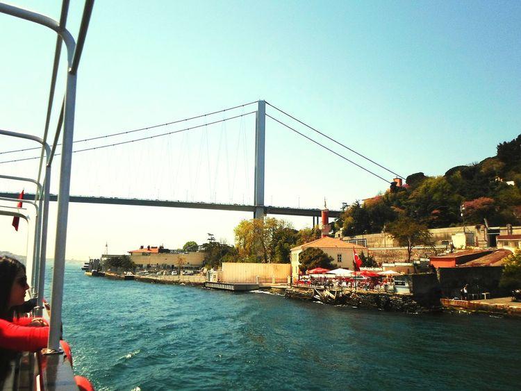 Travel Photography Istanbul Istanbulbosphorus TheWeekend Europe EyeEm Best Shots EyeEm Gallery